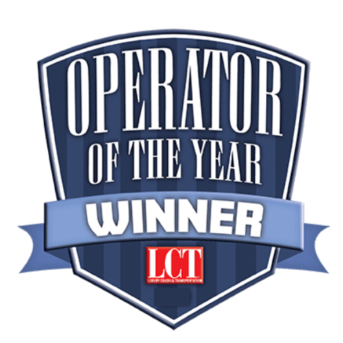 2012 Operator of the Year
