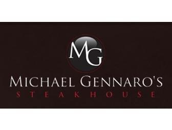 Micheal Gennaro Steakhouse