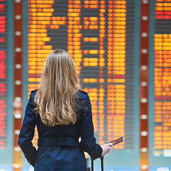 Best And Worst Airports For Delays In The Westchester & New York