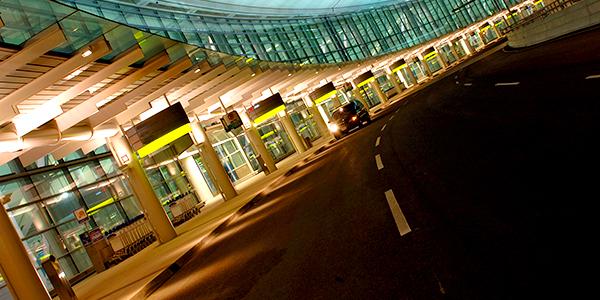 Laguardia Airport Private Car Service