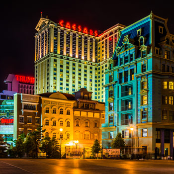 Visiting Atlantic City Casinos