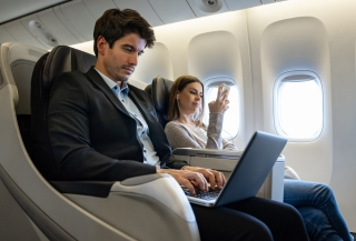 How business travel sparks creativity and productivity