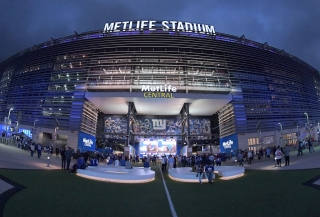 Fastest and easiest ways to get to MetLife Stadium from New York City