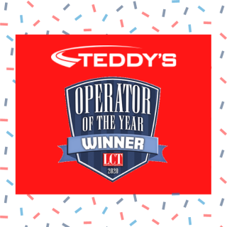 2020 LCT Operator of the Year - Teddy's Limo
