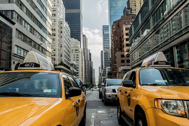 NYC Travel Advisories & Traffic