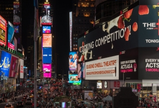 New York City's best broadway shows in 2020