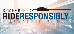 Ride Responsibly