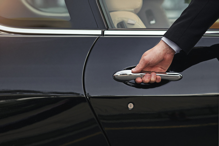 Limo Services Top 5 Reasons For Choosing Luxury Transportation