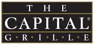 The Capital Grill Logo